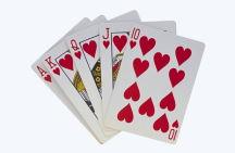 Caribbean Poker Speluitleg