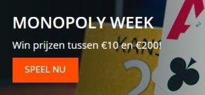 Monopoly week en nieuwe spellen bij casino Casino