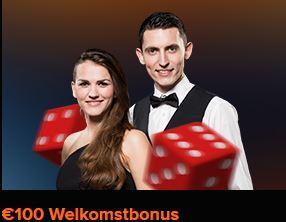 Kans op iPhone 7 voor nieuwe spelers casino Casino