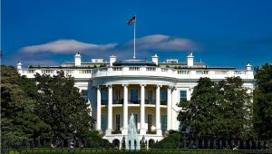 witte huis Amerikaanse presidentsverkiezingen