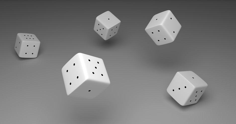 Dobbelsteen poker spelregels