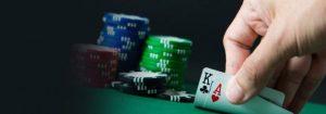 offline casino's