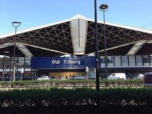 Station_Tilburg
